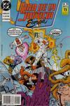 Cover for Liga de la Justicia de Europa (Zinco, 1989 series) #19