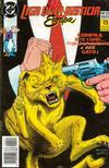 Cover for Liga de la Justicia de Europa (Zinco, 1989 series) #22