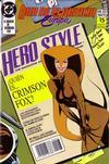Cover for Liga de la Justicia de Europa (Zinco, 1989 series) #23