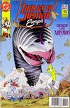 Cover for Liga de la Justicia de Europa (Zinco, 1989 series) #24