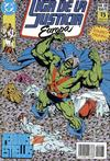 Cover for Liga de la Justicia de Europa (Zinco, 1989 series) #28