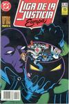 Cover for Liga de la Justicia de Europa (Zinco, 1989 series) #30
