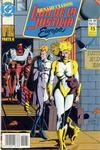 Cover for Liga de la Justicia de Europa (Zinco, 1989 series) #31