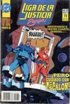 Cover for Liga de la Justicia de Europa (Zinco, 1989 series) #32