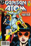 Cover for Capitán Atom (Zinco, 1990 series) #10