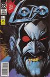 Cover for Lobo (Zinco, 1991 series) #1