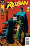 Cover for Robin (Zinco, 1991 series) #1