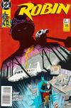 Cover for Robin (Zinco, 1991 series) #2