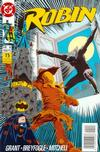 Cover for Robin (Zinco, 1991 series) #6