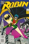 Cover for Robin (Zinco, 1991 series) #7
