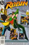 Cover for Robin (Zinco, 1991 series) #9