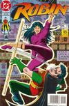 Cover for Robin (Zinco, 1991 series) #11