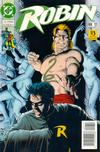 Cover for Robin (Zinco, 1991 series) #12