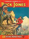 Cover for Cowboy Comics (Amalgamated Press, 1950 series) #101