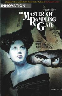 Cover Thumbnail for The Master of Rampling Gate (Innovation, 1991 series) #[nn]