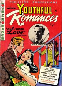 Cover Thumbnail for Youthful Romances (Ribage, 1953 series) #17 [3]