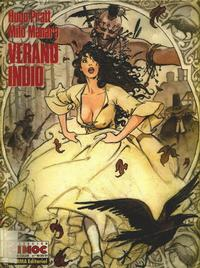 Cover Thumbnail for Cimoc Extra Color (NORMA Editorial, 1981 series) #19-20-21