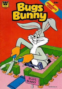 Cover Thumbnail for Bugs Bunny [Dynabrite Comics] (Western, 1979 series) #11359