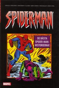 Cover Thumbnail for Spider-man: De bästa Spider-Man-historierna! (Egmont, 2004 series) #1