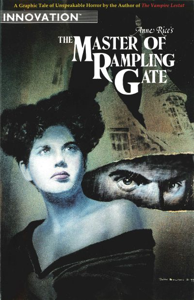 Cover for The Master of Rampling Gate (Innovation, 1991 series) #[nn]