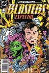 Cover for Invasión (Zinco, 1990 series) #8