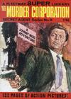Cover for Fleetway Super Library Secret Agent Series (IPC, 1967 series) #9