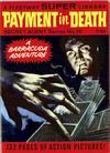 Cover for Fleetway Super Library Secret Agent Series (IPC, 1967 series) #10