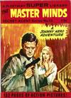 Cover for Fleetway Super Library Secret Agent Series (IPC, 1967 series) #13