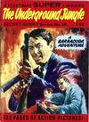 Cover for Fleetway Super Library Secret Agent Series (IPC, 1967 series) #14