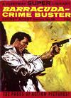 Cover for Fleetway Super Library Secret Agent Series (IPC, 1967 series) #18