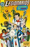Cover for Legionarios (Zinco, 1996 series) #1