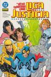 Cover for Antes conocidos como Liga de la Justicia (NORMA Editorial, 2004 series)