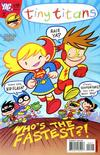 Cover for Tiny Titans (DC, 2008 series) #16