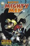 Cover for David's Mighty Men (Alias, 2005 series) #1