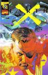 Cover for Earth X (Marvel; Wizard, 2000 series) #1/2