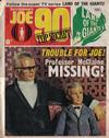 Cover for Joe 90 Top Secret (City Magazines; Century 21 Publications, 1969 series) #6