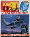 Cover for Joe 90 Top Secret (City Magazines; Century 21 Publications, 1969 series) #7