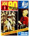 Cover for Joe 90 Top Secret (City Magazines; Century 21 Publications, 1969 series) #8