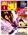 Cover for Joe 90 Top Secret (City Magazines; Century 21 Publications, 1969 series) #11