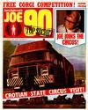 Cover for Joe 90 Top Secret (City Magazines; Century 21 Publications, 1969 series) #12
