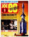 Cover for Joe 90 Top Secret (City Magazines; Century 21 Publications, 1969 series) #14