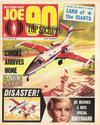 Cover for Joe 90 Top Secret (City Magazines; Century 21 Publications, 1969 series) #15