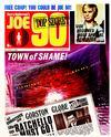 Cover for Joe 90 Top Secret (City Magazines; Century 21 Publications, 1969 series) #16