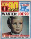 Cover for Joe 90 Top Secret (City Magazines; Century 21 Publications, 1969 series) #17