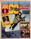 Cover for Joe 90 Top Secret (City Magazines; Century 21 Publications, 1969 series) #19