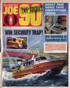 Cover for Joe 90 Top Secret (City Magazines; Century 21 Publications, 1969 series) #20