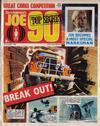 Cover for Joe 90 Top Secret (City Magazines; Century 21 Publications, 1969 series) #21