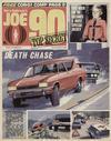 Cover for Joe 90 Top Secret (City Magazines; Century 21 Publications, 1969 series) #22
