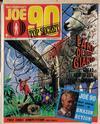 Cover for Joe 90 Top Secret (City Magazines; Century 21 Publications, 1969 series) #23