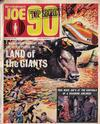 Cover for Joe 90 Top Secret (City Magazines; Century 21 Publications, 1969 series) #24